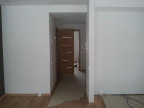 Nauja elektros instaliacija / dpelektra.com