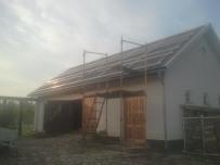 Saulės elektrinės namams / dpelektra.com