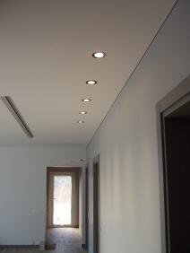 Nauja elektros instaliacija -apšvietimo įrengimas / dpelektra.com